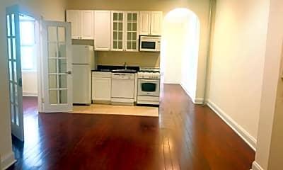 Kitchen, 101 E 27th St, 0