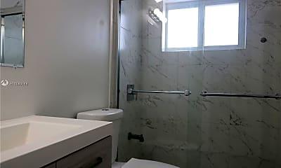 Bathroom, 7732 Camino Real, 1