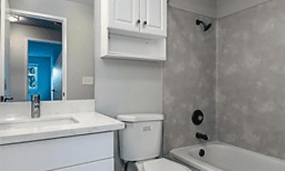 Bathroom, 3050 14th Ave W, 2