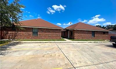 Building, 241 E 19th St, 0