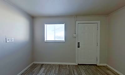 Bedroom, 1644 Athol Ave, 1