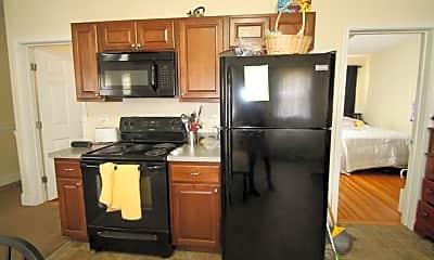 Kitchen, 79 Ring St, 1