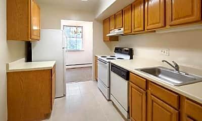 Kitchen, 420 Morris Rd, 1