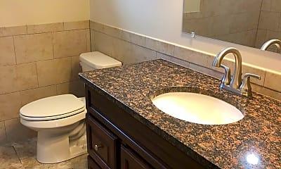 Bathroom, 2327 Murphy Dr, 1