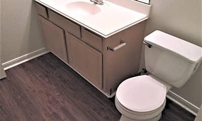 Bathroom, 31442 Camden Village Drive, 2