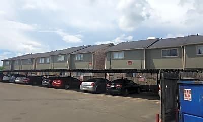 Las Villas Del Parque Apartments, 0