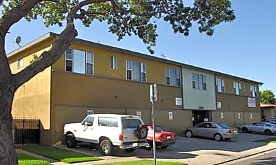 Building, 2804 W El Segundo Blvd, 0