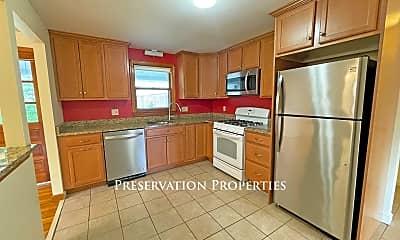 Kitchen, 251 Pearl St, 1