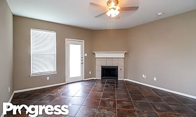 Living Room, 618 Rolling Meadows Drive, 1
