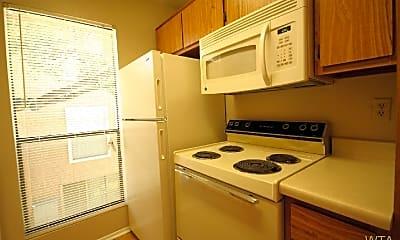 Kitchen, 1044 Camino La Costa, 1