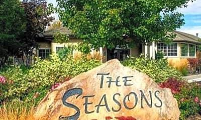 The Seasons, 0