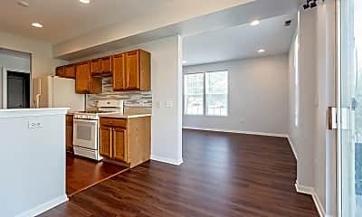 Kitchen, 3124 Bromley Ln 3124, 2