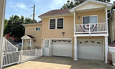 Building, 407 Ocean Park Ave REAR, 0