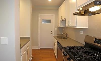 Kitchen, 1954 W Wilson Ave, 0