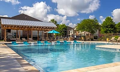 Pool, The Highland Club, 0