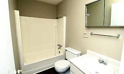 Bathroom, 1044 Pembroke Oak Grove Rd 41, 2