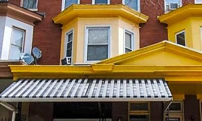 Building, 2815 N Calvert St, 0