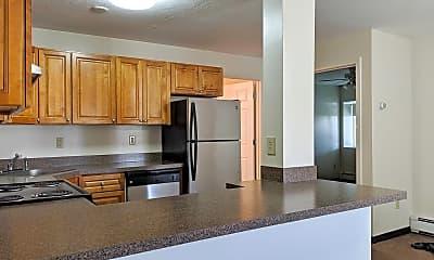 Kitchen, 5 Edwards St, 2