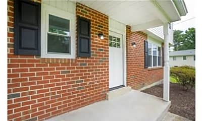 Building, 749 Whitebriar Rd, 1