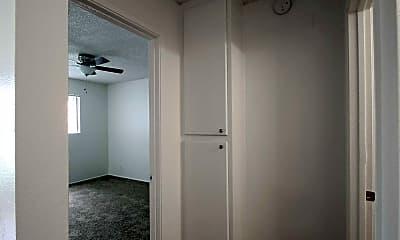 Storage Room, Costa Fina, 2