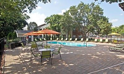 Pool, 9408 Willow Ridge Rd, 1