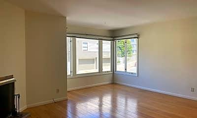 Living Room, 2225 Washington St, 1