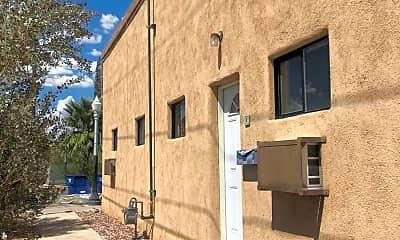 Building, 702 E 9th St 1, 0