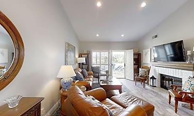 Living Room, 208 Desert Falls Dr E, 2