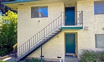 Building, 16298 Foothill Blvd, 1