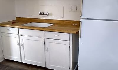 Kitchen, 920 Main St, 1