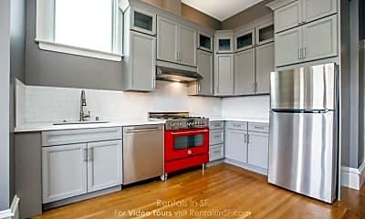 Kitchen, 2840 Harrison St, 1
