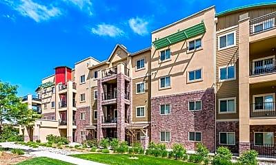 Building, 1144 Rockhurst Dr, 1