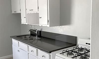 Kitchen, 445 W 15th St, 1