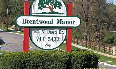 Brentwood Manor, 0