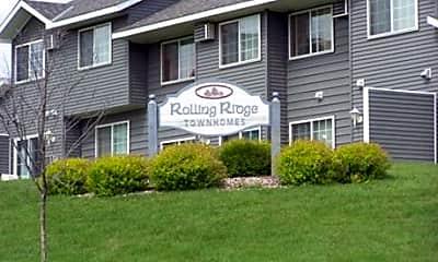 Rolling Ridge Townhomes, 0