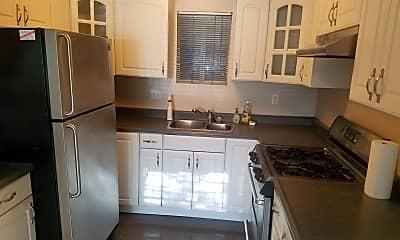 Kitchen, 4506 Saugus Avenue Unit 2, 1