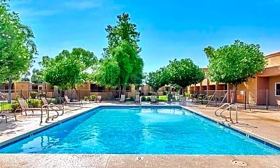 Pool, Modern on Gilbert, 0