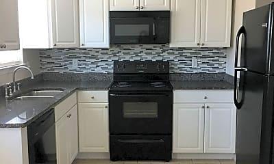 Kitchen, 3914 E 11th St 504, 0