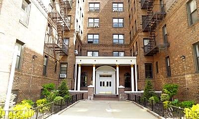 Building, 109-15 Queens Blvd 5-N, 2