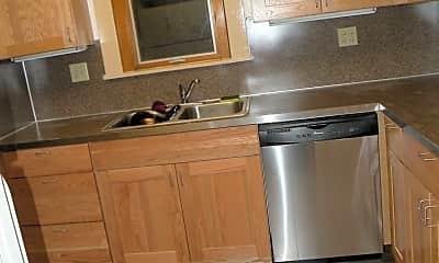 Kitchen, 202 Prospect St, 1