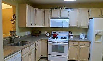 Kitchen, 15309 Diamond Cove Terrace, 2