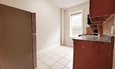 Kitchen, 1061 West Side Ave, 1