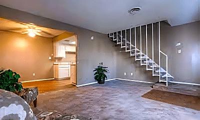 Living Room, 1281 Alma Dr, 1