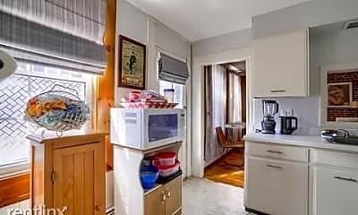 Kitchen, 102 W Merrimack St, 2