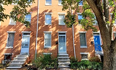 Building, 2108 E Fairmount Ave, 0