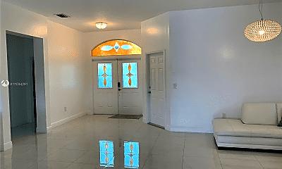 Living Room, 10330 SW 7th Terrace, 0
