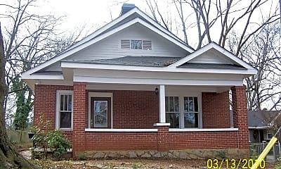 Building, 497 Kendrick Ave SE, 0