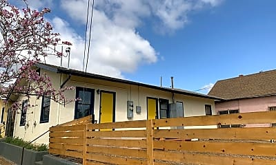 Building, 637 Dewey St, 0