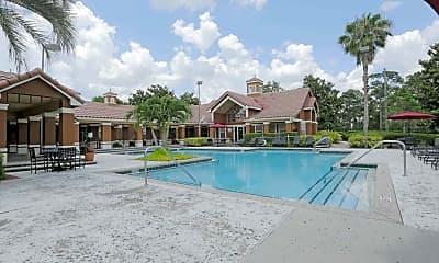 Pool, Advenir At Polos East, 1