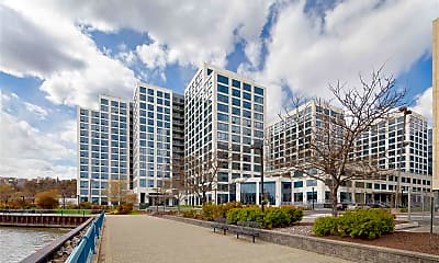 Building, 800 Harbor Blvd 302C, 0